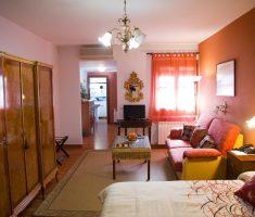 Alcaraz: un apartamento por el precio de un dormitorio