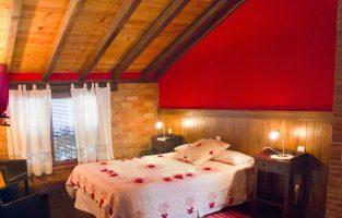 Dormitorios con encanto