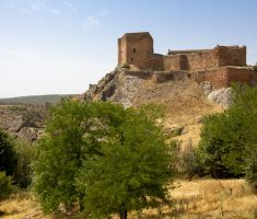 El Castillo de Montizón