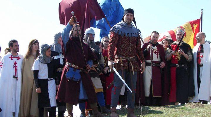 Montiel Medieval triunfa un año más